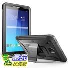 [美國直購] SUPCASE Galaxy Tab E 8.0 Case 黑色 [Unicorn Beetle PRO Series] 平板殼 保護殼