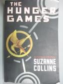 【書寶二手書T4/原文小說_LJA】The Hunger Games_Suzanne Collins