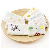 618好康鉅惠嬰兒紗布口水巾方巾喂奶雙層高密紗布