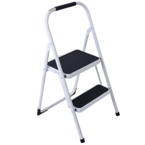 特力屋二階寬踏板鐵梯