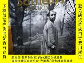 二手書博民逛書店Sotheby s:罕見AT AUCTION WORLDWIDE