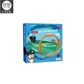 【玩樂小熊】Switch遊戲NS IINE良值 健身環大冒險專用環 單健身環+固定帶 無遊戲 兒童版