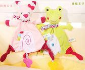 幼兒早教手偶睡眠安撫玩具Eb1127『M&G大尺碼』
