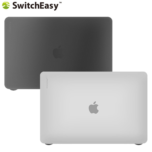 SwitchEasy Nude for 2018 MacBook Air 13吋 硬式保護殼
