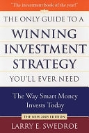 二手書 The Only Guide to a Winning Investment Strategy You ll Ever Need: The Way Smart Money Preserves R2Y 0312339879