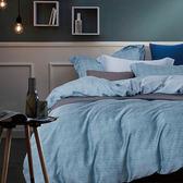 【金‧安德森】萊賽爾天絲《班寧》兩用被床包四件組 (標準雙人)
