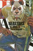 BEASTARS<5>(少年チャンピオンコミックス) 日文書