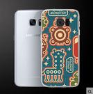 ♥ 俏魔女美人館 ♥Samsung Galaxy S7 Edge {外星人*輕立體浮雕硬殼} 手機殼 手機套 保護殼