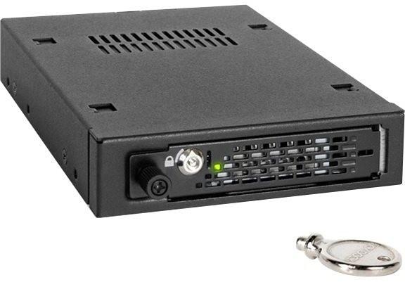 ICY DOCK MB491SKL-B 2.5吋轉3.5吋 硬碟抽取盒