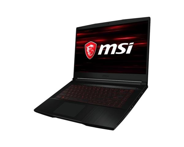 msi微星GF63 10SCSR-894TW 15.6吋電競筆電-/i7-10750H/8G/512SD/1650TI-4G