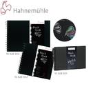 德國 Hahnemuhle  10628502 多功能 A4 素描本 30張/本