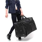 新款拉桿包旅行包女手提行李包男大容量折疊...