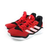 adidas Harden Stepback J 籃球鞋 運動鞋 紅色 大童 童鞋 EF9904 no791 22~25CM