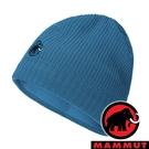 【MAMMUT 長毛象】Sublime毛帽『海洋藍』1191-01542 戶外 露營 登山 休閒 旅遊 毛帽 保暖 冬天