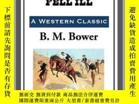 二手書博民逛書店When罕見the Cook Fell IllY410016 B. M. Bower Start Publis