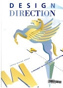 二手書博民逛書店 《Design Direction: A Roadmap to Great Graphic Solutions》 R2Y ISBN:0964403803│Rockport Pub
