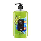 綠的抗菌沐浴露橄欖葉精華1000ml【康是美】