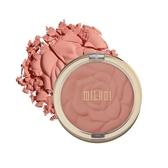Milani Rose Powder Blush 立體浮雕玫瑰腮紅 08 Tea Rose 17g