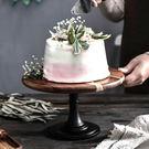 裱花台-蛋糕轉盤裱花轉台裱花台做蛋糕台材料的工具家用生日烘焙展示擺件 蒙娜麗莎精品館YXS