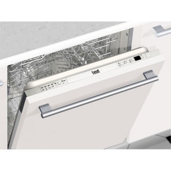 【歐雅系統廚具】BEST 貝斯特 DW-331 全嵌式 嵌入式洗碗機
