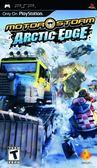 PSP MotorStorm: Arctic Edge 摩托風暴:北極邊緣(美版代購)