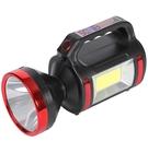 1200流明USB充電LED+COB高亮度應及警示燈EDS-G761