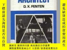 二手書博民逛書店Ms.罕見– Architect.Y346464 Fenten,