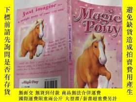 二手書博民逛書店A罕見dream come TRUE :夢想成真Y200392