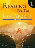 (二手書)Reading for the Real World 1 3/e