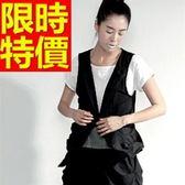 西裝背心 OL女馬甲-西服韓風潮流優雅57h98【巴黎精品】