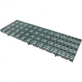 安適耐酸棧板90X30X3cm綠色