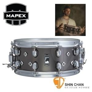 "Mapex黑豹小鼓 Wraith Matt Halpern簽名款 BPBR460CSB 幽靈 小鼓 14""X6""   【功學社雙燕公司貨】"