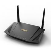 [富廉網] ASUS 華碩 RT-AX56U AX1800雙頻WiFi 6 無線路由器
