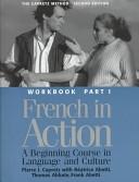 二手書博民逛書店 《French in Action: A Beginning Course in Language and Culture》 R2Y ISBN:0300058225