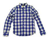 【Abercrombie & Fitch】A&F 麋鹿 男生襯衫