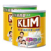 克寧高鈣全家人奶粉2.3kg【愛買】