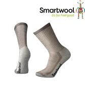 【SmartWool 美國 男款 中級減震型徒步中長襪《深褐》】SW0SW130/排汗襪/保暖襪/抗臭襪
