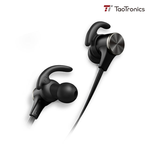 TaoTronics TT-BH07 磁吸式藍芽耳機