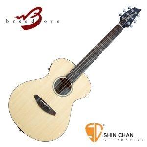 【旅行的意義】Breedlove 吉他  電木小吉他/單板/旅行吉他/原木