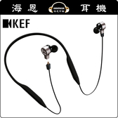 【海恩數位】英國 KEF Porsche Design Motion One 頸掛入耳式藍牙耳機 有/無線都得