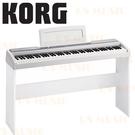 【非凡樂器】[1元加購]KORG 88鍵數位鋼琴+原廠琴架+琴椅 SP-170S (公司貨一年保固) 白色