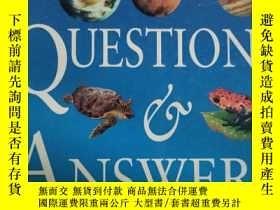 二手書博民逛書店AMAZING罕見BOOK OF QUESTIONS & ANSWERSY25624 BACK PACK BO