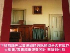 二手書博民逛書店Court罕見House, a Photographic Document-法院大樓,一份攝影文件Y36472