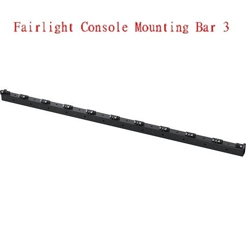 【聖影數位】Blackmagic Design Fairlight Console Mounting Bar 3 Bay 公司貨