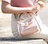 果凍包透明果凍小包包新款潮韓版百搭液體迷你仙女夏天單肩斜挎女包 免運