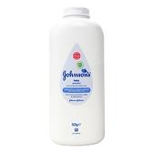 英國進口 Johnson's 嬰兒護膚 身體爽身粉 500g (痱子粉)