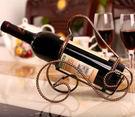 歐式紅酒架  古銅色
