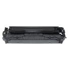 HP CB540A 125A 黑色 相容碳粉匣 適用 HP CM1312nfi/CP1215/CP1515n/CP1518