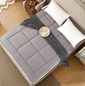 (快速)床墊 床墊1.8m床1.5m床1.2米單人雙人褥子墊被學生宿舍海綿榻榻米床褥