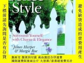 二手書博民逛書店Fence罕見Style: Surround Yourself